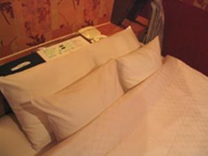 ラブホの枕